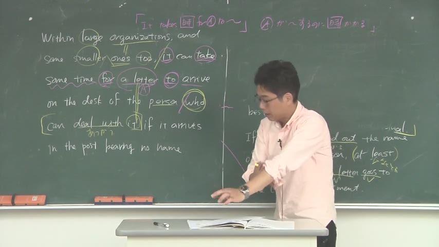 WEBスクール 文系スタート英語β ...